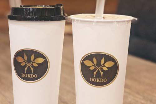 多克多奶茶加盟费多少?2020年投资什么赚钱当然是多克多奶茶