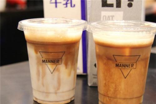 manner咖啡图3