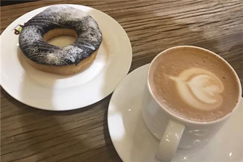 哆池咖啡图2