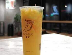 果麦奶茶_2