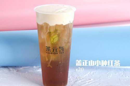 茶元气产品2