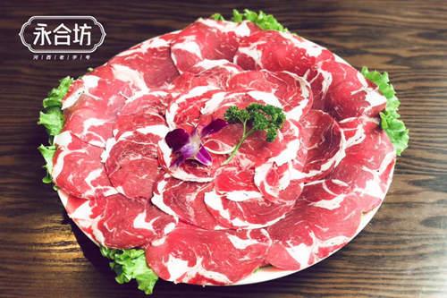 清真·永合坊开锅涮肉3