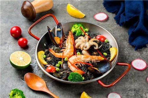 硬货海鲜饭2