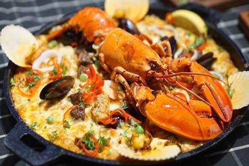 硬货海鲜饭3