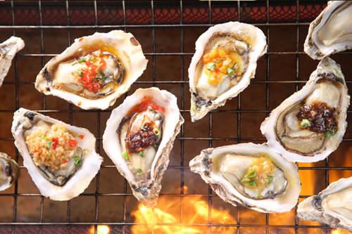 蠔太郎海鲜烧烤1