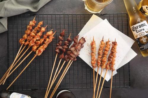蠔太郎海鲜烧烤2