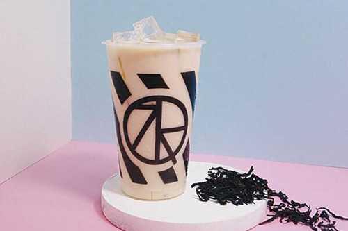 木不一杯奶茶加盟怎么样?大众创业都选它