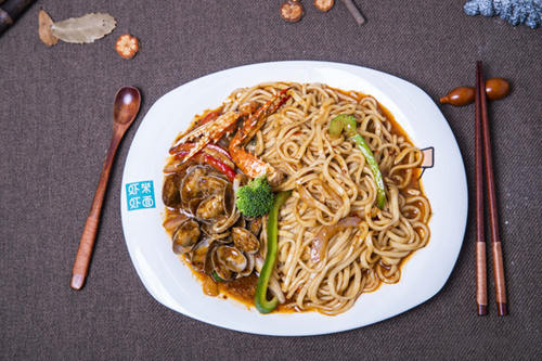 虾米虾面3