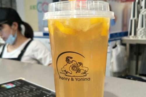 H&Y茶饮产品图三