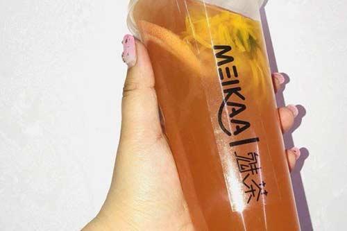 melkaa·魅茶产品图一