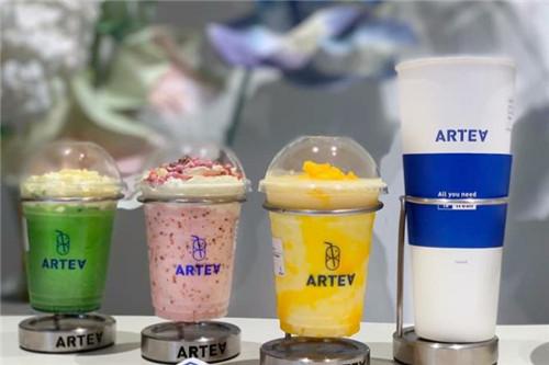 ARTEA图茶加盟条件都有什么?开店的要求原来就这几条!