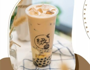 缘茶YuanCha_1
