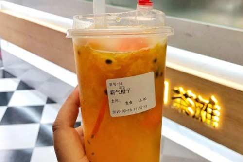 茶滩产品图二