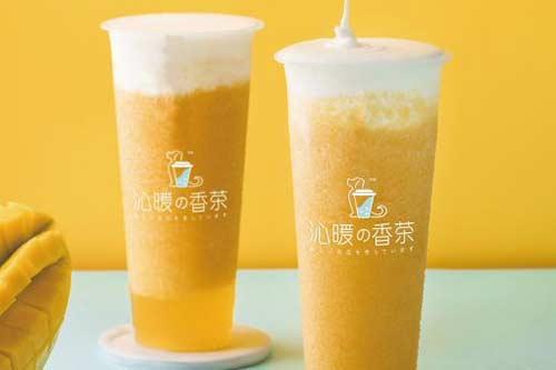 沁暖香茶产品图二