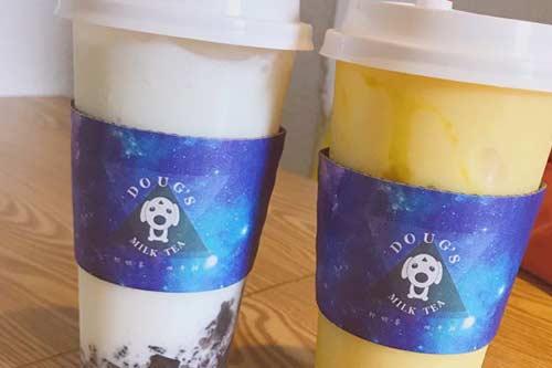 道格斯奶茶产品图二