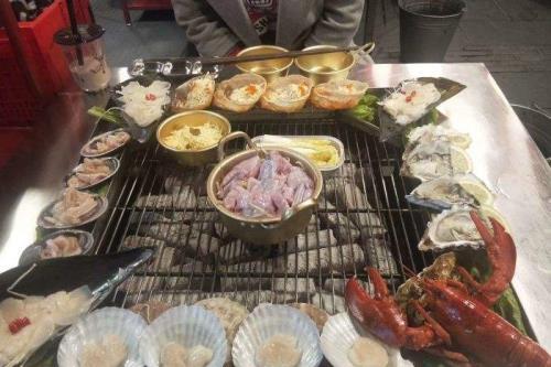 上海网红烧烤店烧货煮厂怎么加盟?2019年加盟政策是怎样的?