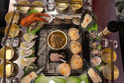 开一家烧货煮厂怎么样?上海烧货煮厂老板是谁?