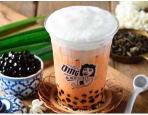 我的甜奶茶_2