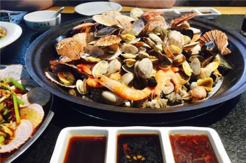 开一家海帮子威海小海鲜加盟店要多少成本?西安威海海帮子利润如何?