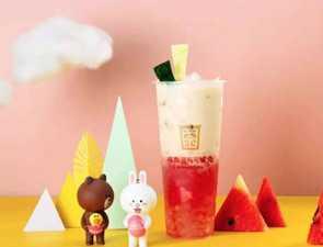 布朗熊与可妮兔奶茶_1