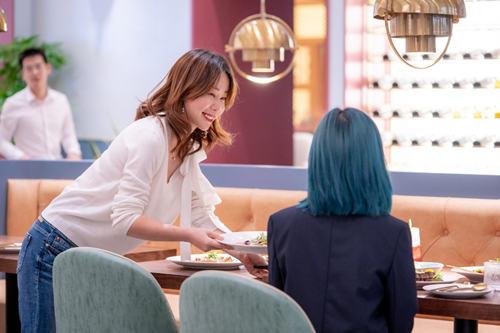 Amanda家庭式西餐·晓曼私厨门店图片三