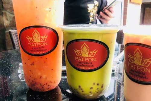 patpong帕蓬泰式饮品产品图二