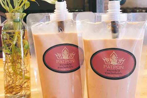 patpong帕蓬泰式饮品产品图三