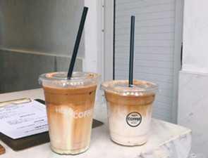 咖啡喝伐hefa coffee_1