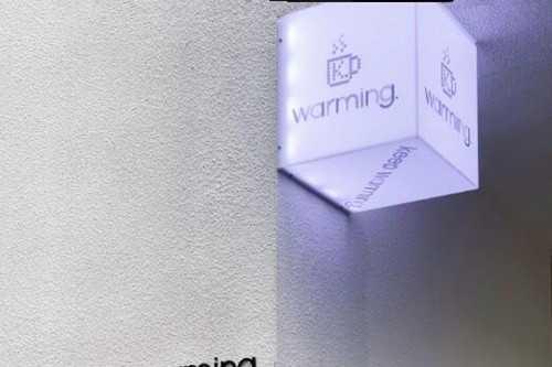 warming.奶茶环境