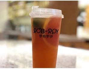 罗布罗伊奶茶_3