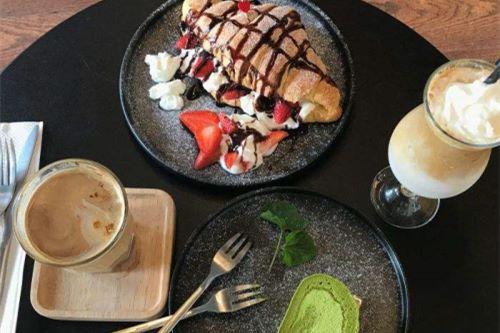 珠海251#coffee roasters餐厅怎么加盟?2020年加盟费是多少?