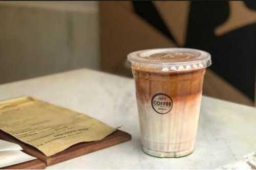咖啡喝伐hefa coffee加盟费多少?咖啡喝伐hefa coffee加盟利润大吗?