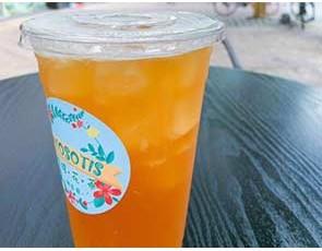 MYOSOTIS勿忘我柠檬茶_3