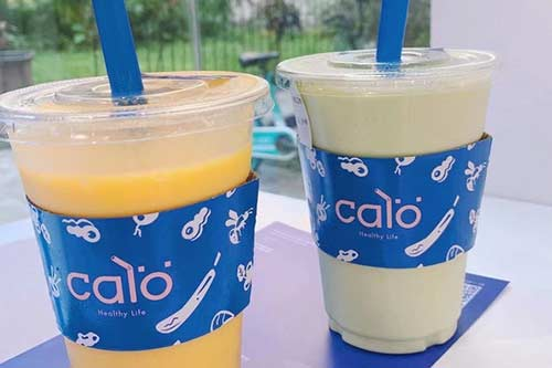 Calo·果昔特饮产品图三