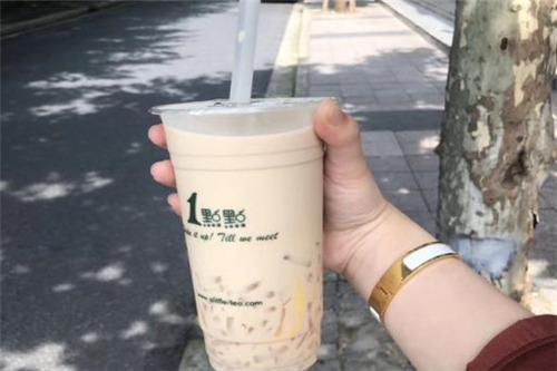 2020年宁波一点点奶茶店多不多?宁波一点点奶茶加盟怎么样?