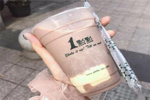 2020年杭州一点点奶茶能不能加盟?杭州加盟一家一点点奶茶要多少钱?