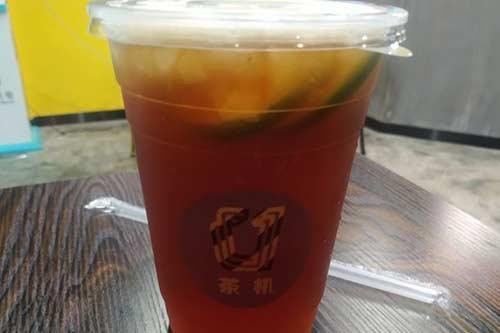 茶机产品图一