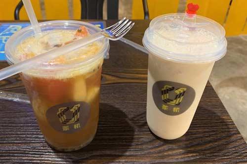 茶机产品图二