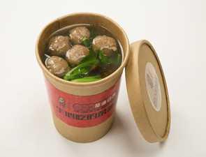 囧多多易拉罐茶油炒饭_2