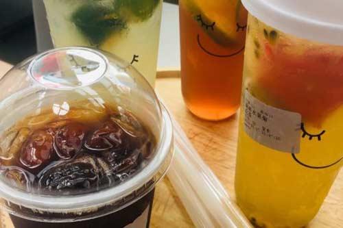 爱茶聚缘PARTY产品图二