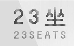 23坐面馆