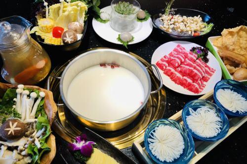 捞兀锅物料理2