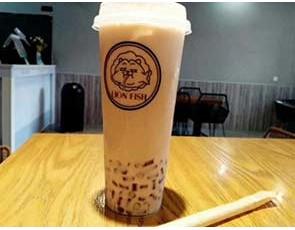 LIONFISH狮子鱼茶饮_2