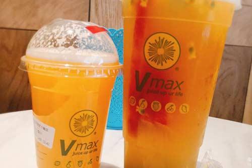 Vmax活性鲜榨果汁产品图三