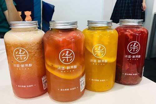柒道·鲜果酸产品图三