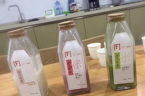 茶米相期产品图二