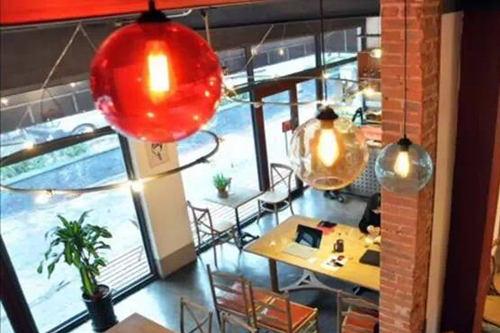 虎Café&Bakery加盟店图片一