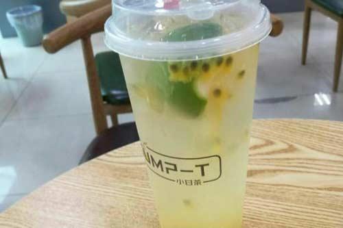 小甘茶GUMP-T产品图二