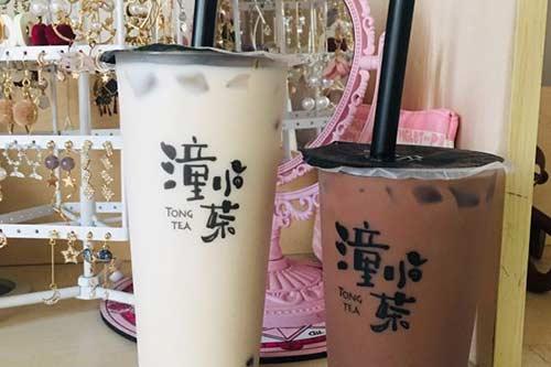 潼小茶产品图二