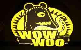 wowoo熊霸